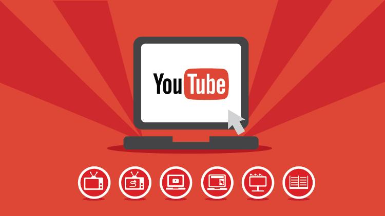YouTube no Brasil tem mais público que TVs fechadas