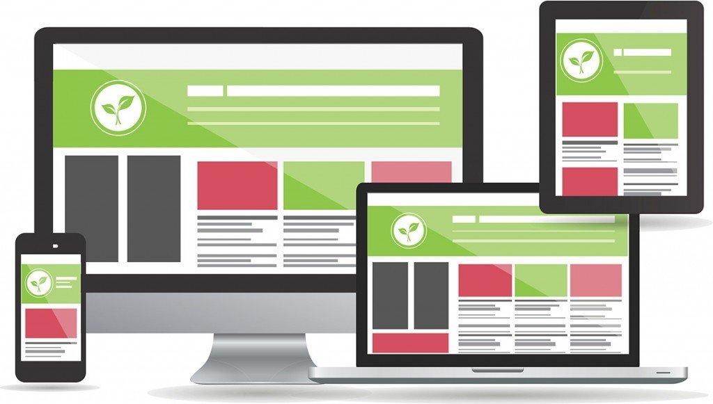 Criação de Sites Rersponsivos