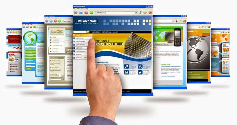 Como escolher uma empresa que faz sites?