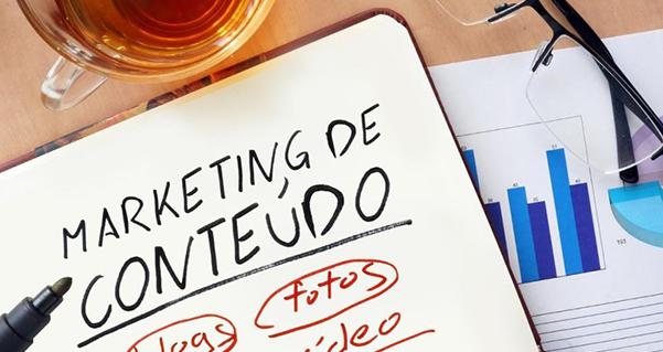 Marketing de conteúdo: como funciona o da sua empresa