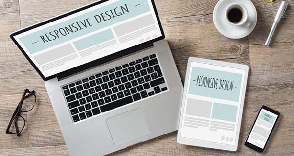 Empresa que cria site responsivo