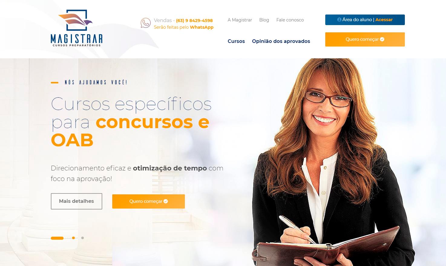 4082a26bbd5924 Vox Digital - Criação e desenvolvimento de sites em São Paulo SP e ...