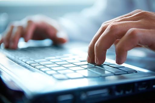 Criação de site facilitada com plataforma WordPress