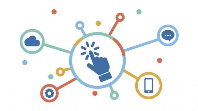 Agências de marketing digital auxiliam o trabalho remoto