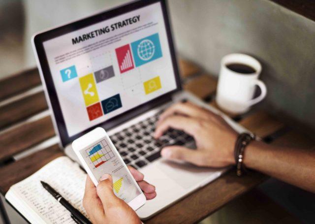 Agência de marketing digital: o diferencial do seu negócio na web