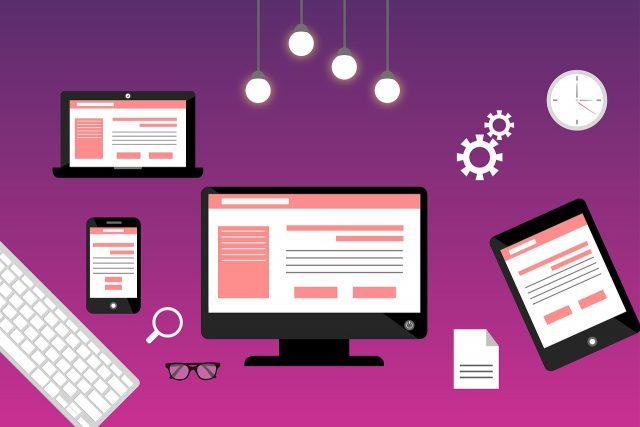 Criação de site responsivo: porque ele é fundamental no ambiente online