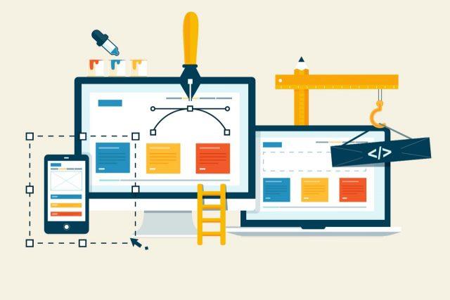 Desenvolvimento de sites: os benefícios do mundo digital para sua marca