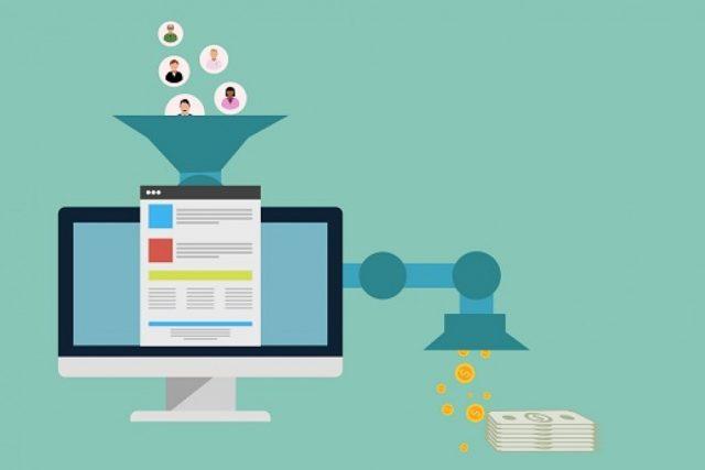 Marketing digital: seu passaporte para ser visto na internet